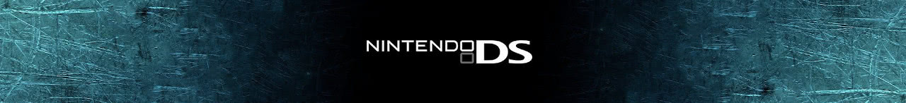 NDS ::  Nintendo DS banner