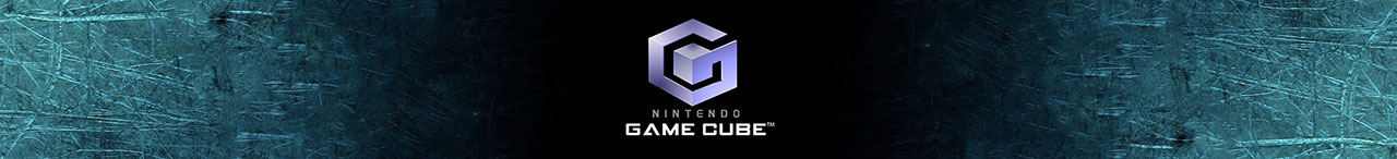Nintendo Game Cube banner