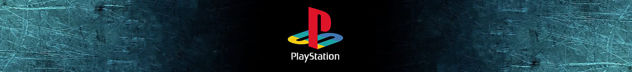 PSX/PS1 ::  Playstation banner