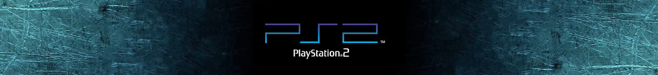 PS2 ::  Playstation 2 banner