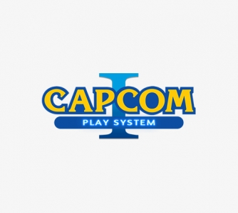 Capcom Play System 1 CPS1