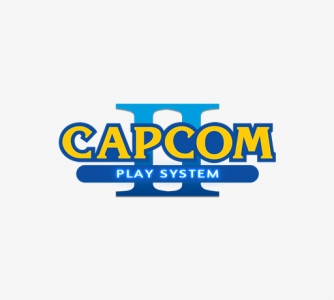 Capcom Play System 2 CPS2
