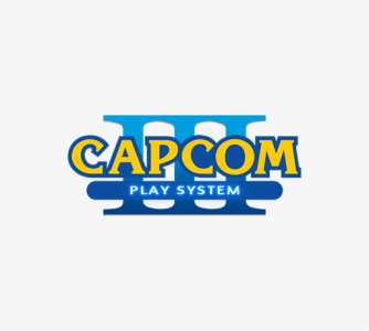 Capcom Play System 3 CPS3