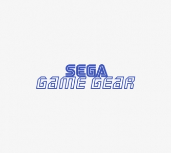 Sega Game Gear GG